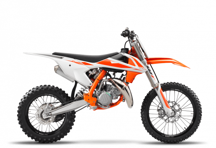 KTM 85 SX  2019