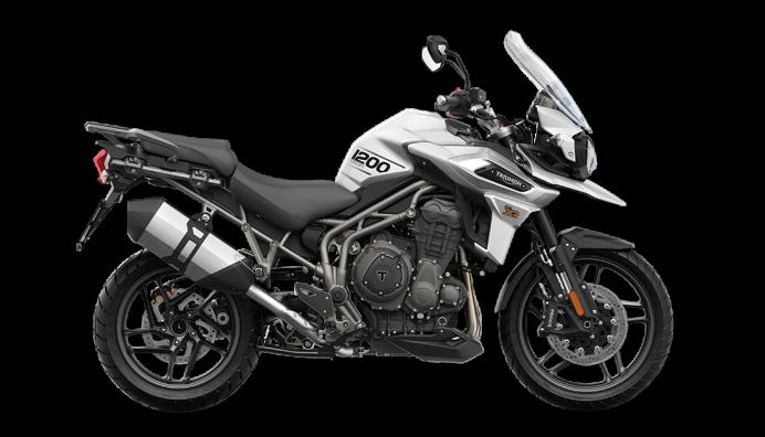 Triumph TIGER 1200 XR 2018