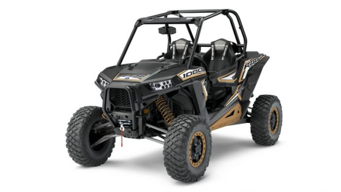 Polaris RZR XP® 1000 EPS Trails and Rocks Edition 2018