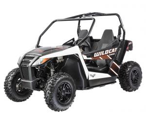 2019 textron Wildcat Sport XT Side-by-side - Motos Illimitées