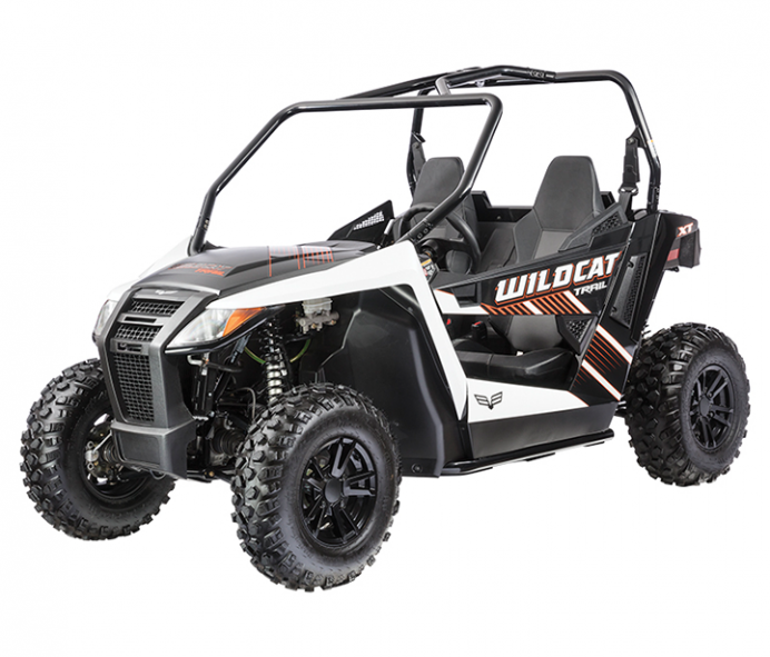 Arctic Cat Wildcat Trail XT 2018