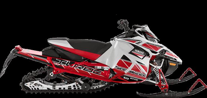 Yamaha Sidewinder L-TX LE 50E 2018