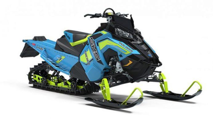 Polaris 800 SKS 146 2019