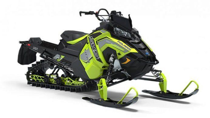 Polaris 800 SKS 155 2019