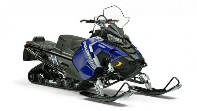 Polaris 800 TITAN™ SP 155 2019