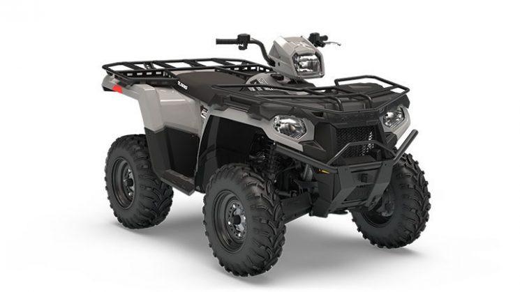Polaris Sportsman® 450 Utility Editon 2019