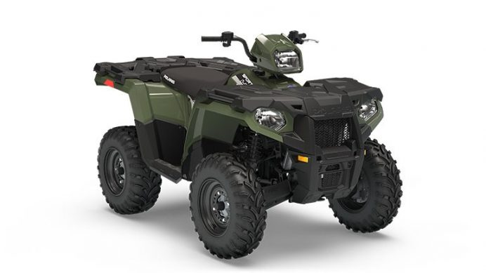 Polaris Sportsman® 450 2019