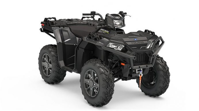 Polaris Sportsman® 850 SP Premium 2019