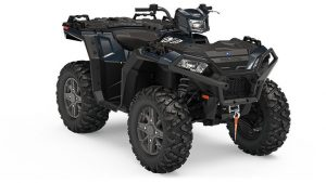 2019 Polaris Sportsman XP® 1000
