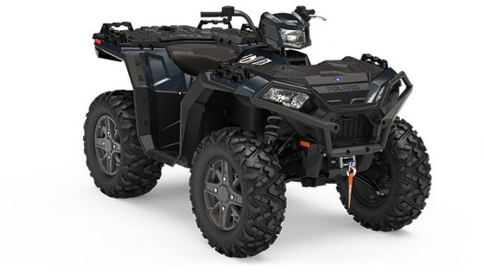 Polaris Sportsman XP® 1000 Premium 2019