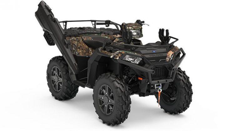 Polaris Sportsman XP® 1000 Hunter Edition 2019