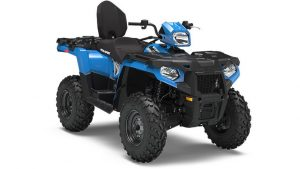 Polaris Sportsman® Touring 570 EPS 2019
