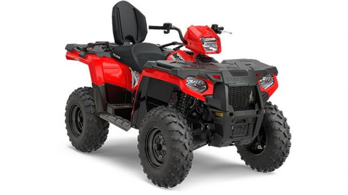 Polaris Sportsman® Touring 570 2019