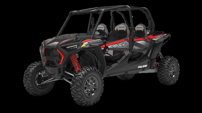Polaris RZR XP® 4 1000 2019