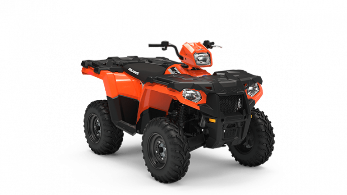 Polaris Sportsman® 450 EPS LE 2019