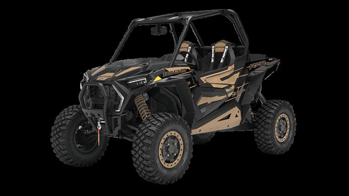 Polaris RZR XP® 1000 Trails & Rocks 2019
