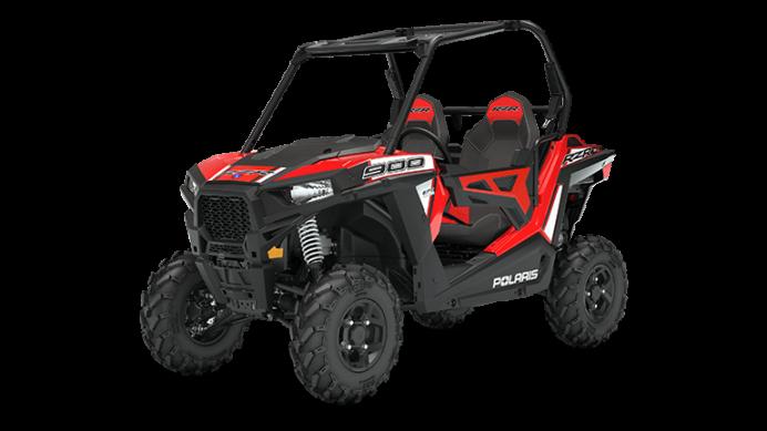 Polaris RZR® 900 EPS 2019