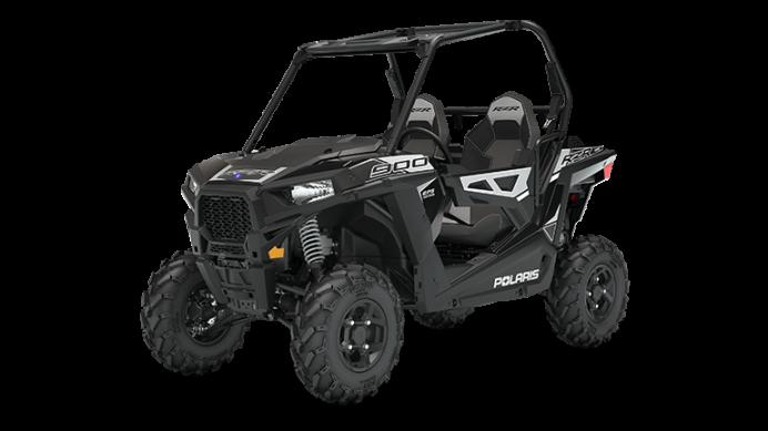 Polaris RZR® 900 EPS : Stock : 49778 / 54915 2019