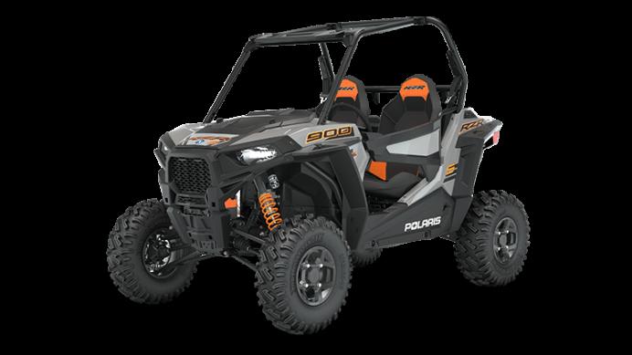 Polaris RZR® S 900 EPS 2019