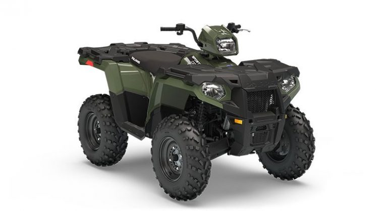 Polaris Sportsman® 570 EPS 2019