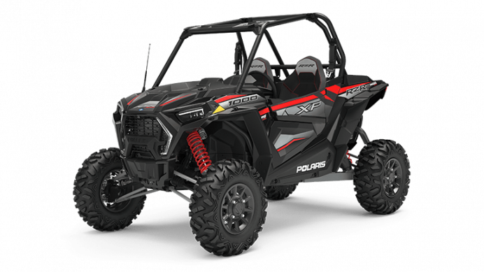 Polaris RZR XP® 1000 Ride Command™ 2019