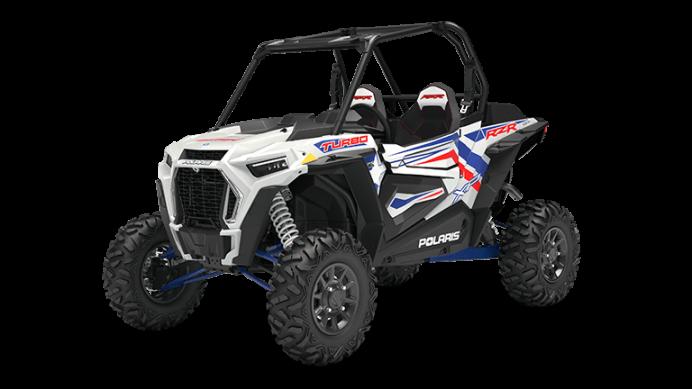 Polaris RZR XP® Turbo LE 2019