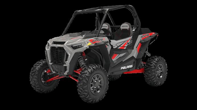Polaris RZR XP® Turbo Dynamix 2019