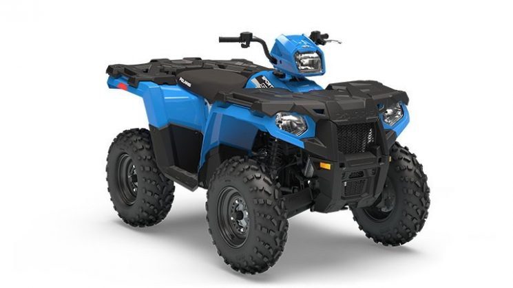Polaris Sportsman® 570 : Stock : 51933 / 52764 / 53842 / 53843 / 53844 2019