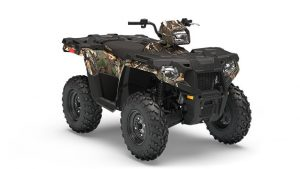 Polaris Sportsman® 570 EPS Pursuit® Camo 2019
