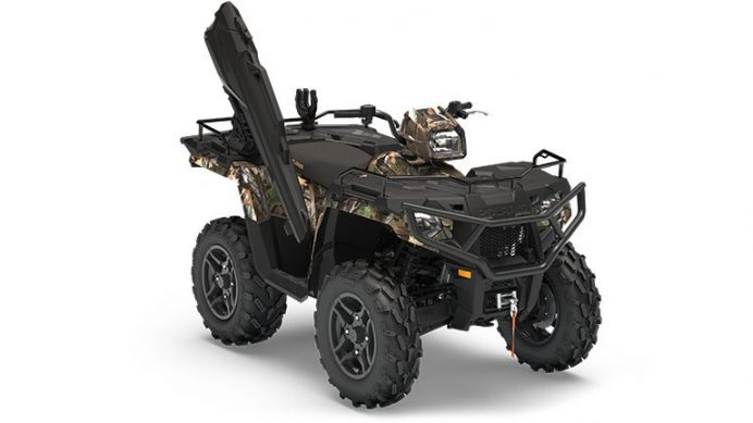 Polaris Sportsman® 570 SP Hunter Edition 2019