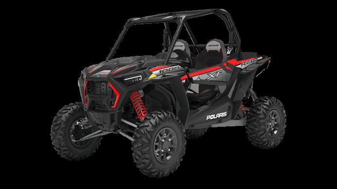 Polaris RZR XP® 1000 2019