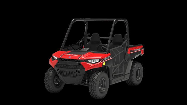Polaris Ranger® 150 EFI 2019