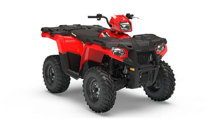 Polaris Sportsman® 450 EPS 2019