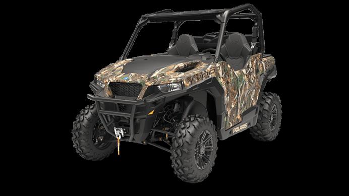 Polaris Polaris General® 1000 EPS Hunter Edition 2019