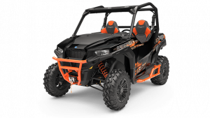 Polaris Polaris GENERAL® 1000 Limited Edition 2019