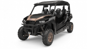 Polaris General® 4 1000 Ride Command Edition 2019