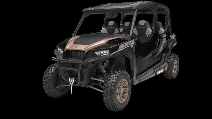Polaris Polaris General® 4 1000 Ride Command Edition 2019