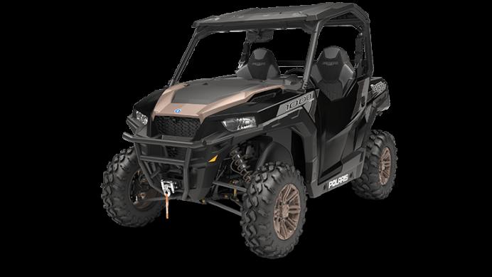 Polaris Polaris General® 1000 Ride Command Edition 2019