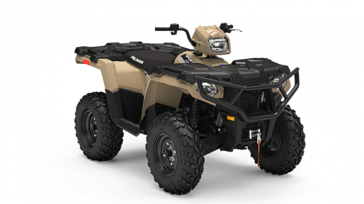 Polaris Sportsman® 570 EPS LE 2019