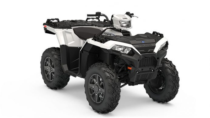 Polaris Sportsman® 850 SP 2019