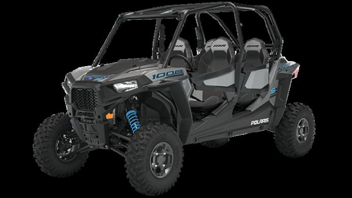 Polaris RZR® S4 1000 EPS Premium 2020