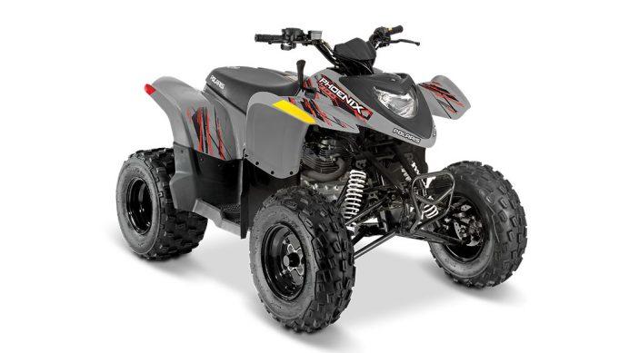 2018 Polaris Phoenix® 200
