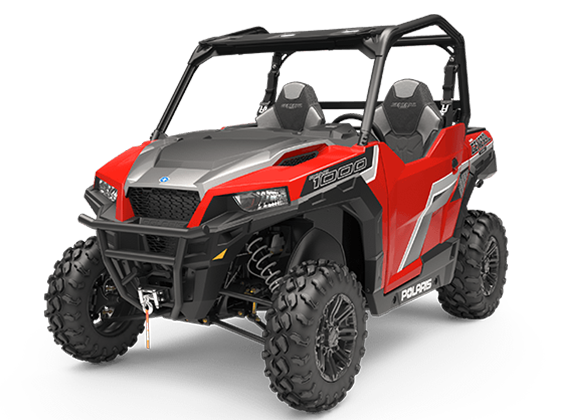 Polaris Polaris General® 1000 Premium 2019
