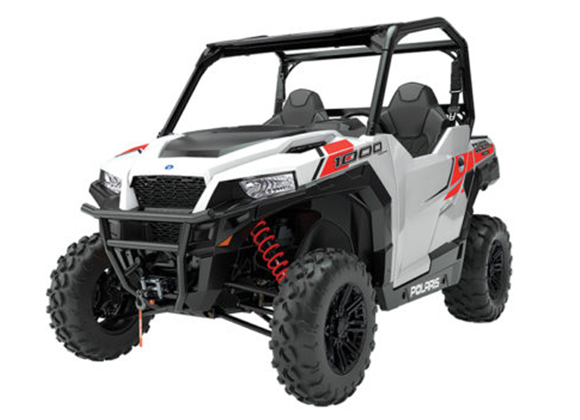 Polaris General® 1000 EPS 2017