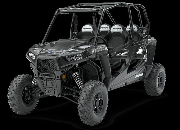 Polaris RZR® S4 900 EPS 2018