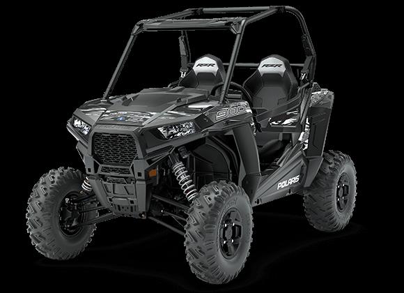 Polaris RZR® S 900 EPS 2018