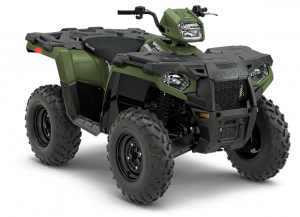 Polaris Sportsman® 570 EPS 2018