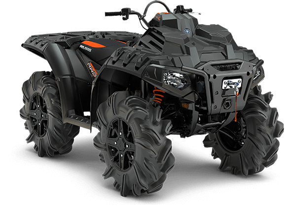 Polaris Sportsman® XP 1000 High Lifter Edition 2018