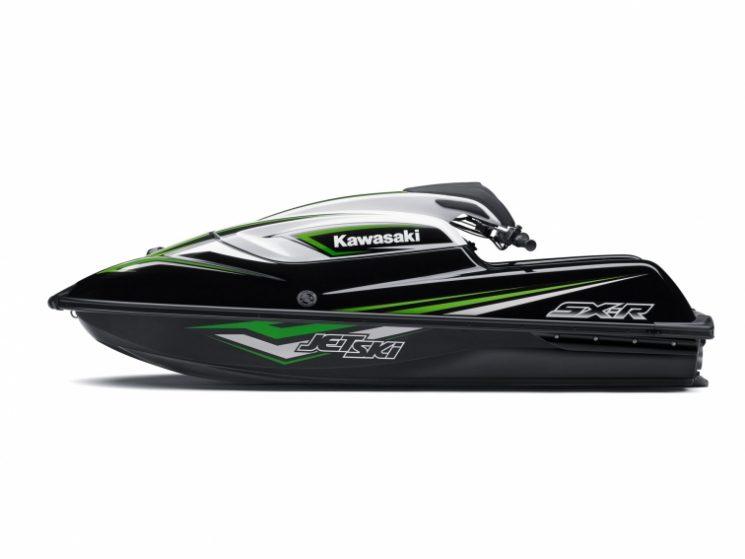 Kawasaki Ultra SX-R 2018