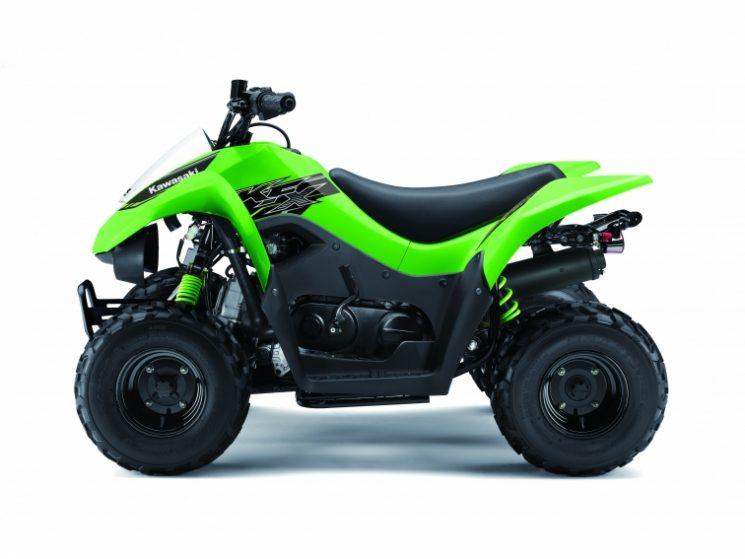 Kawasaki KFX50 2019